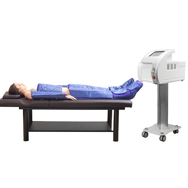 Pressoterapia Natur Press IR
